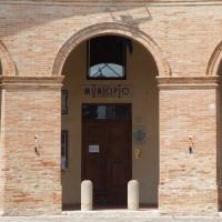 Loggiato - Mondaino 3 - Diego Baglieri - Mondaino (RN)