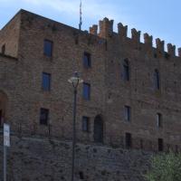 Rocca Malatestiana Mondaino 2 - Diego Baglieri - Mondaino (RN)