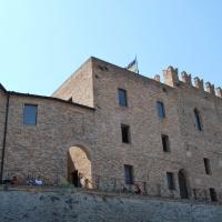 La Rocca Malatestiana di Mondaino - Chiari86 - Mondaino (RN)