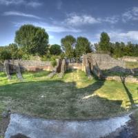 Il teatro della storia - GianlucaMoretti - Rimini (RN)