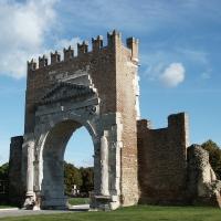 04 arco d'augusto 01 - Emilio Salvatori - Rimini (RN)