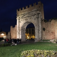 Arco di Augusto - Rimini, Italia - Gretelix - Rimini (RN)