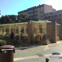 Domus del chirurgo, esterno - Fringio - Rimini (RN)