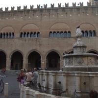 Palazzo dell'Arengo - Rimini 3 - Diego Baglieri - Rimini (RN)
