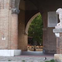 Palazzo dell'Arengo - Rimini 10 - Diego Baglieri - Rimini (RN)