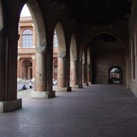 Palazzo dell'Arengo - Rimini 8 - Diego Baglieri - Rimini (RN)