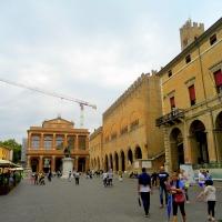 Rimini Cavour Square - Paperoastro - Rimini (RN)