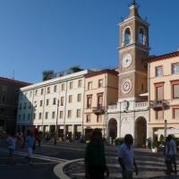 Piazza Tre Martiri - - RatMan1234 - Rimini (RN)