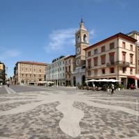 Wikilovesmonuments2016 - piazza tre martiri - Emilio Salvatori - Rimini (RN)