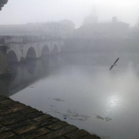 Ponte Tiberio - Baldumarco - Rimini (RN)