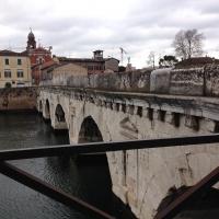 Tiberius' Bridge - Egjoni98 - Rimini (RN)