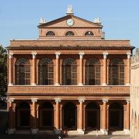 Wikilovesmonuments2016 - teatro galli - Emilio Salvatori - Rimini (RN)