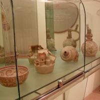 Museo degli Sguardi-Arte precolombiana 2 - Clawsb - Rimini (RN)