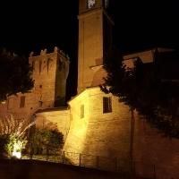 Bastione Malatestiano - Marco Musmeci - Saludecio (RN)