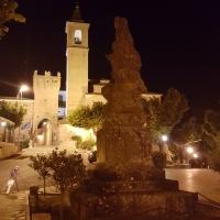 Dal Monumento dei Caduti - Marco Musmeci - Saludecio (RN)