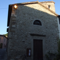 Chiesa della Madonna di Loreto - San Leo - Diego Baglieri - San Leo (RN)