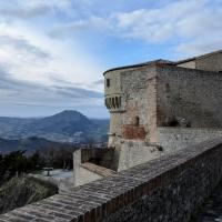 Fortezza di San Leo - Paolo Crociati - San Leo (RN)