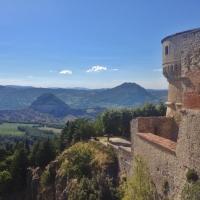 Fortezza di San Leo Veduta - Effepi93 - San Leo (RN)