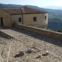 Fortezza di San Leo - 6 - Diego Baglieri - San Leo (RN)