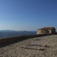 Fortezza di San Leo - 4 - Diego Baglieri - San Leo (RN)