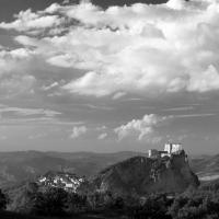 Vista di San Leo - Antonini.cristiano - San Leo (RN)