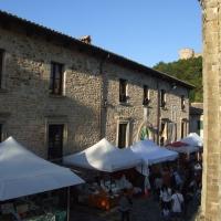 Palazzo Mediceo - San Leo 1 - Diego Baglieri - San Leo (RN)