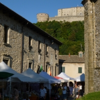Palazzo Mediceo - San Leo 10 - Diego Baglieri - San Leo (RN)