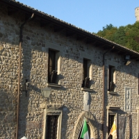 Palazzo Mediceo - San Leo 2 - Diego Baglieri - San Leo (RN)