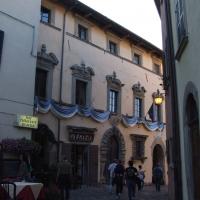 Palazzo Montefeltro-Della Rovere - San Leo 1 - Diego Baglieri - San Leo (RN)
