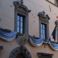 Palazzo Montefeltro-Della Rovere - San Leo 3 - Diego Baglieri - San Leo (RN)