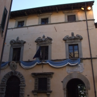 Palazzo Montefeltro-Della Rovere - San Leo 4 - Diego Baglieri - San Leo (RN)