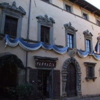 Palazzo Montefeltro-Della Rovere - San Leo 2 - Diego Baglieri - San Leo (RN)