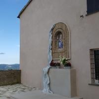 L'altare delle Grazie - Marco Musmeci - Mondaino (RN)