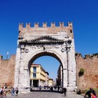 Arco Augusto - Rimini - Monia1976 - Rimini (RN)
