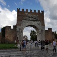 Arco Augusto Rimini 2017 - Alice90 - Rimini (RN)