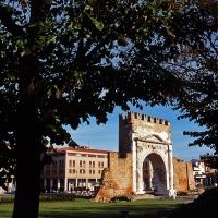Rimini Arco di Augusto by Saro Di Bartolo-02 - Saro di bartolo - Rimini (RN)