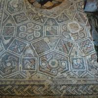 Domus chirurgo mosaici 2 - Paperoastro - Rimini (RN)