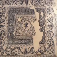 Mosaico domus chirurgo 5 - Paperoastro - Rimini (RN)