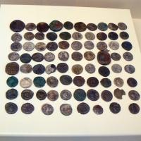 Monete domus chirurgo - Paperoastro - Rimini (RN)
