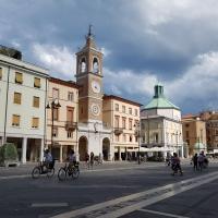 Piazza Tre Martiri Rimini '17 - Alice90 - Rimini (RN)