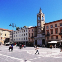 Piazza Tre Martiri, Rimini - Monia1976 - Rimini (RN)