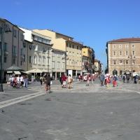 Rimini Piazza 3 Martiri 4 - Paperoastro - Rimini (RN)