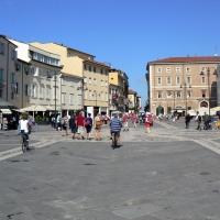 Rimini Piazza 3 Martiri 3 - Paperoastro - Rimini (RN)