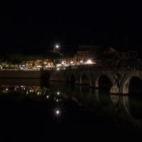 Ponte di Tiberio - - Stefania Cimarelli - Rimini (RN)