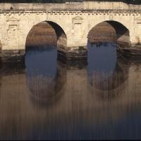 Rimini Ponte di Tiberio by Saro Di Bartolo-02 - Saro di bartolo - Rimini (RN)