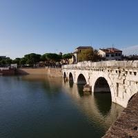 Ponte di Tiberio Rimini 2017 - Alice90 - Rimini (RN)