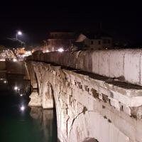 Il Ponte di Tiberio 05 - Marco Musmeci - Rimini (RN)
