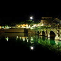 Il millenario sul Marecchia - Luca Spinelli Cesena - Rimini (RN)