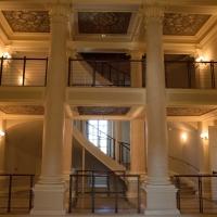 Salita ai palchi teatro Galli - Letizia Carabini - Rimini (RN)