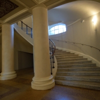 Teatro Galli Scala Interna - Letizia Carabini - Rimini (RN)